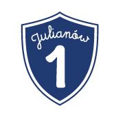 Szkoła – Jedynka Julianów